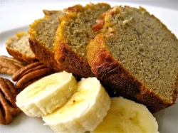 Banana-Nut-Bread
